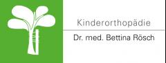 Kinderorthopädie Dr. med Bettina Rösch